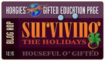 Hoagies' Blog Hop: Surviving the Holidays